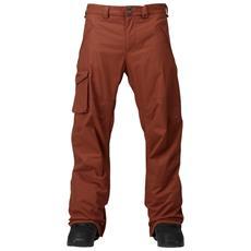 Pantalone Uomo Convert Rosso L