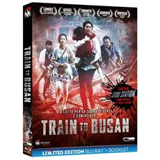 Train To Busan (Ltd) (2 Blu-Ray+Booklet)
