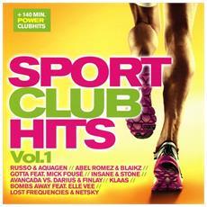 Sport Club Hits 1 (2 Cd)