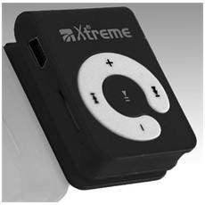 4GB, MP3, Nero, Digitale, Status, Flash-media, 2 GB