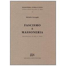 Fascismo e massoneria (Milano, 1950)