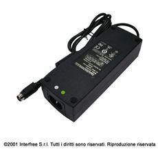 Power Adaptor 120w Per Ts-409, Ts-410, Ts-419p, Ts-419p+
