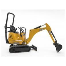 B World Micro Escavatore Jcb 8010 Cts 62003