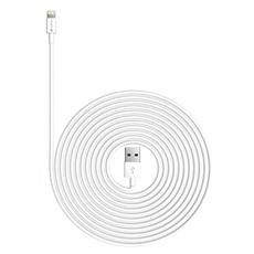 Lightning su USB cavo 3m bianco