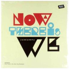 Jazzanova - Now There Is We Feat. paul Randolph
