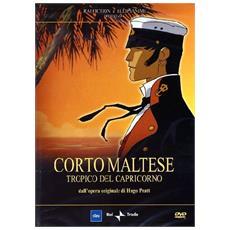 Corto Maltese - Il Tropico Del Capricorno