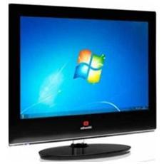 "Oliscreen 19 Monitor LCD 18.5"" Wide 16:9 Multimediale - VGA / DVI-D"