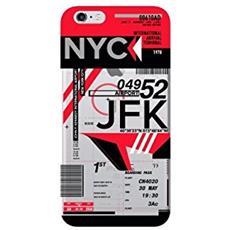 Airport New York Jfk Iphone 6/6s