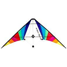 Aquilone Acrobatico Arcobaleno 150 X 70 Cm