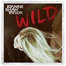 Joanne Shaw Taylor - Wild (2 Lp)