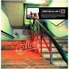 Delirious - Glo