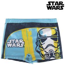 Costume Da Bagno Boxer Per Bambini Star Wars 8 Anni