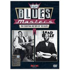 Blues Masters - Essential History Of The Blues