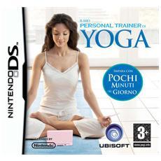 NDS - Il Mio Personal Trainer Di Yoga