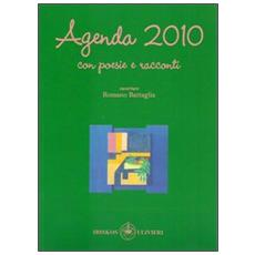 Agenda 2010. Poesie e racconti