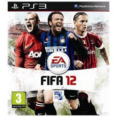 PS3 - Fifa 12