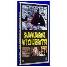 Dvd Savana Violenta