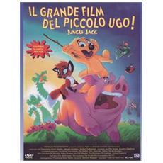 Dvd Grande Film Del Piccolo Ugo! (il)