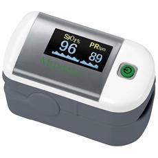 Misuratore di ossigeno nel sangue PM 100