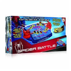 Battle Game Spiderman The Amazing fino a 2 giocatori