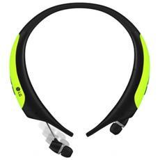 Auricolari Bluetooth con Microfono Colore Nero e Verde
