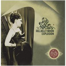 Hillbilly Moon Explosion - Buy Beg Or Steal (ltd Green Vinyl)