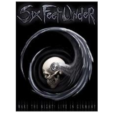 Six Feet Under - Wake The Night - Live In Germany (Dvd+Cd)