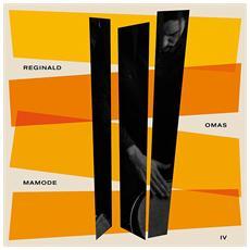 Reginald Omas Mamode - Reginald Omas Mamode (2 Lp)