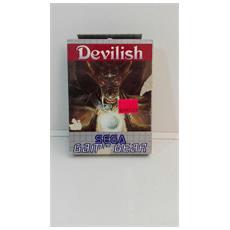 Devilish Game Gear Nuovo