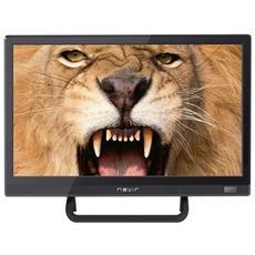 """TV LED HD 16"""" NVR-7412-16HD-N"""