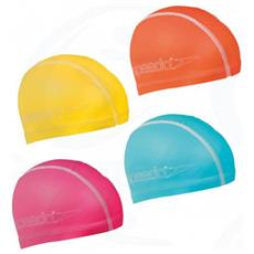 Junior Pace Cap Cuffia Piscina