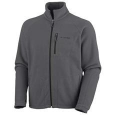 Pile Columbia Fast Trek Ii Full Zip Fleece Abbigliamento Uomo