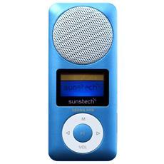 Sedna, MP3, Blu, Flash-media, MP3, WMA, Classico, Jazz, Pop, Roccia, FM