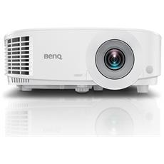 Proiettore MW550 DLP 3600 ANSI lm Rapporto di Contrasto 20000:1 HDMI / USB / VGA
