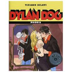 Dylan Dog. Phobia