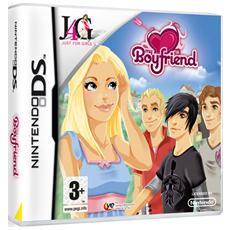 NDS - My Boyfriend Il Mio Fidanzato