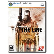 PC - Spec Ops: The Line
