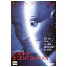 Dvd Uomo Bicentenario (l')