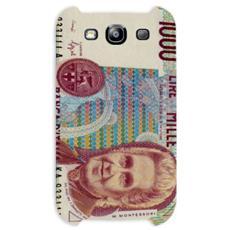 Cover Banconota Lira Samsung S3