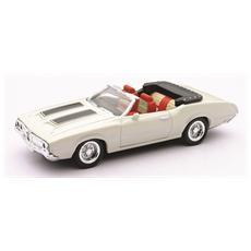 DieCast 1:43 Auto Americana Oldsmobile 442 W30 1970 48257