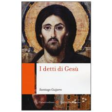 I detti di Gesù. Introduzione allo studio del documento Q