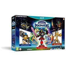 WiiU - Skylanders Imaginators Starter Pack