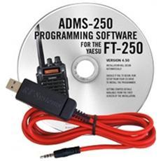 Adms-250 Software Di Programmazione Con Cavo Usb-57a