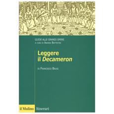 Leggere il «Decameron». Guide alle grandi opere
