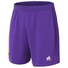 Fiorentina Pro Short M Violet Acf Uomo Taglia M