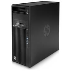 Z440 Intel Xeon E5-1620 v3 Quad Core 3.5 GHz Ram 16GB Hard Disk 1TB DVD±RW 8xUSB 3.0 Windows 7/10 Pro