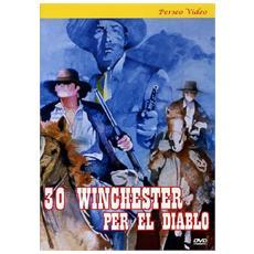 Dvd 30 Winchester Per El Diablo