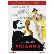Dvd Arianna (1957)