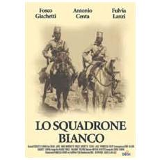 Dvd Squadrone Bianco (lo)