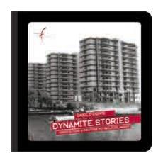 Dynamite stories